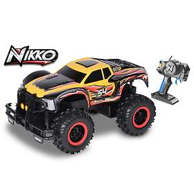 Nikko RC Trophy Truck RTR