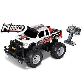 Nikko RC Ford F-150 SVT Raptor 1:16 RTR