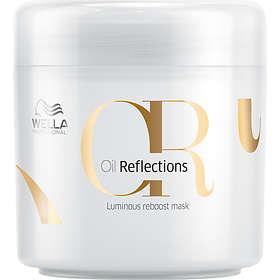 Wella Oil Reflections Luminous Reboost Mask 150ml