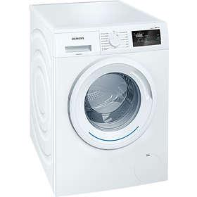 Siemens WM14N020 (Blanc)