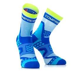 Compressport Pro Racing Ultralight 12G Run Sock