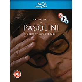 Pasolini (UK)