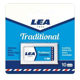 Lea Traditional 10-pack