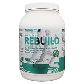 Strength Sport Nutrition Rebuild 0,9kg