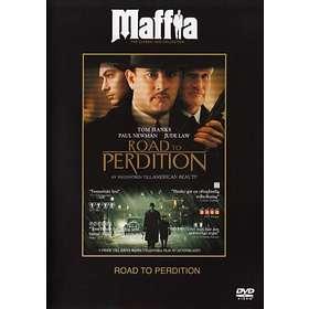 Maffia - Road to Perdition