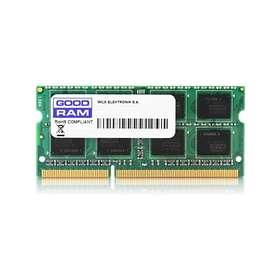 GoodRAM SO-DIMM DDR3 1600MHz 4GB (GR1600S3V64L11S/4G)