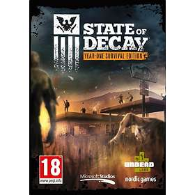 State of Decay: Year One - Survival Edition (PC)