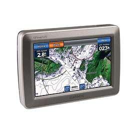 Garmin GPSmap 620 (Sans Transducteur)