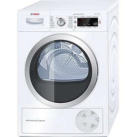 Bosch WTW875W0 (Blanc)