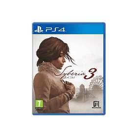 Syberia 3 - Collector's Edition
