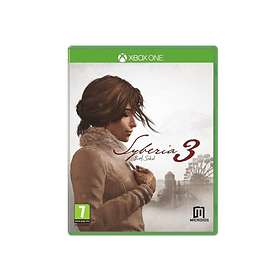 Syberia 3 - Collector's Edition
