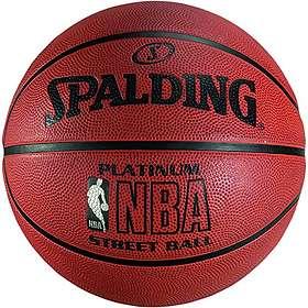 Spalding NBA Platinum Street Ball