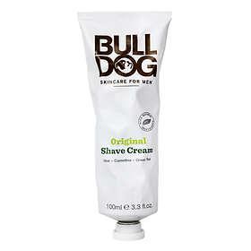 Bulldog Original Shaving Cream 100ml