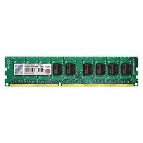 Transcend DDR3 1333MHz ECC 8GB (TS8GJMA343H)