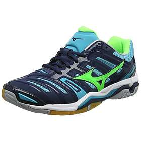 Mizuno Wave Stealth 4 (Homme)