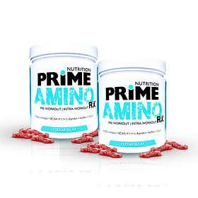 Prime Nutrition Amino RX 0,37kg