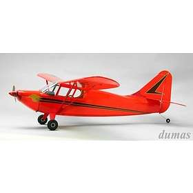 Dumas Products Stinson Voyager R/C Kit