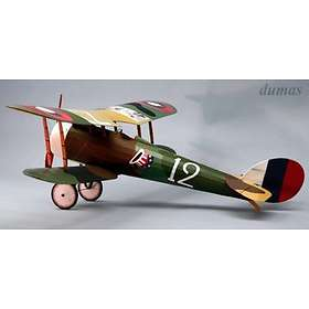 Dumas Products Nieuport 28 Kit
