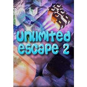 Unlimited Escape 2 (PC)