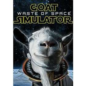Goat Simulator: Waste of Space (PC)