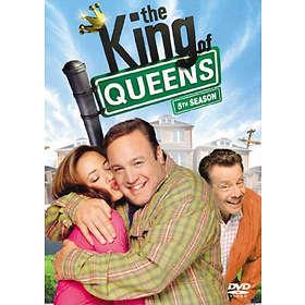 King of Queens - Säsong 5
