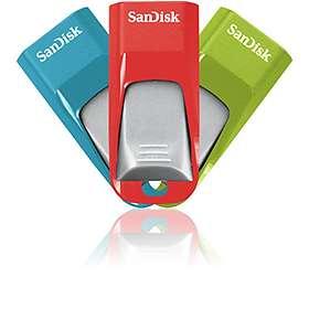 SanDisk USB Cruzer Edge 3x 16GB