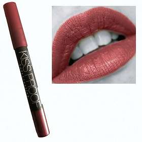 Menow Cosmetics Kiss Proof Soft Lipstick 4,5g