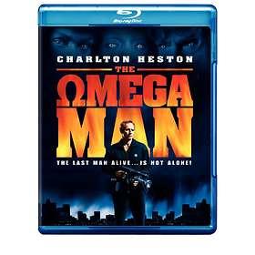 Omega Man (US)