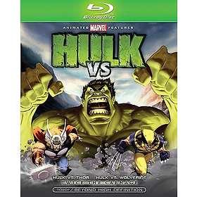 Hulk Vs. (US)