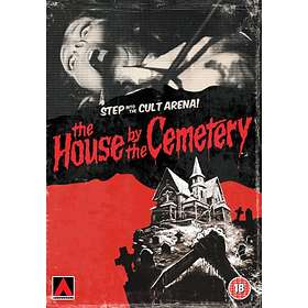 The House by the Cementary (UK)