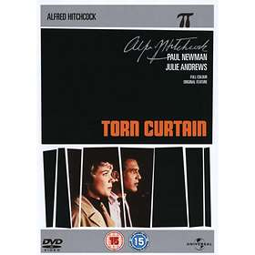 Torn Curtain (UK)