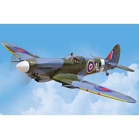 Black Horse Model Spitfire MK (BH136) RTF