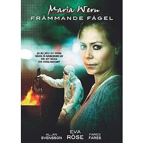 Maria Wern - Främmande Fågel