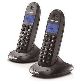 Motorola Home C1002 Duo