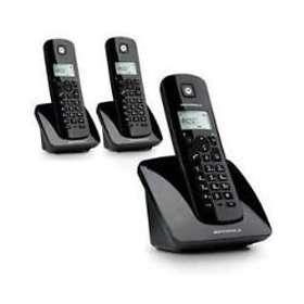 Motorola Home C403 Trio
