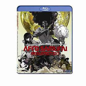 Afro Samurai - Resurrection Director's Cut (US)