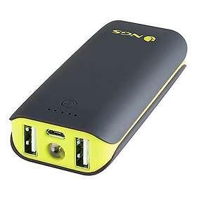 NGS PowerPump Duo 4400