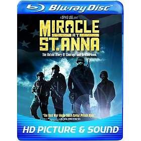 Miracle at St. Anna (US)