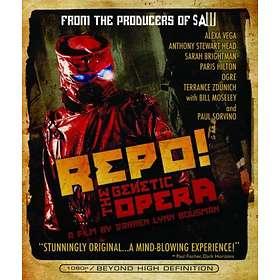 Repo! the Genetic Opera (US)