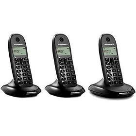 Motorola Home C1003 Trio