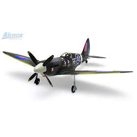 Airnox RC UMS Spitfire RTF