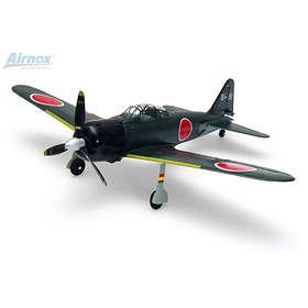 Airnox RC UMS A6M Zero RTF