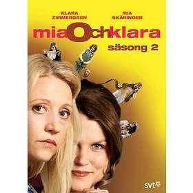 Mia Och Klara - Säsong 2