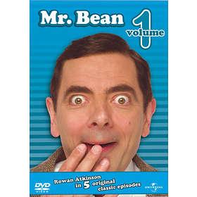 Mr Bean Vol 1
