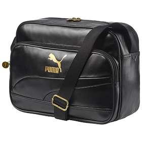 5cf0a0e5c6 Find the best price on Puma Originals Reporter Bags (073866 ...