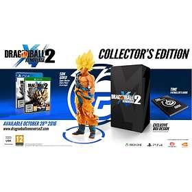 Dragon Ball: Xenoverse 2 - Collector's Edition (PS4)