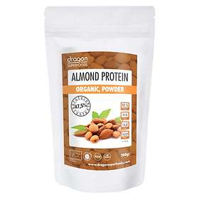 Dragon Superfoods Organic Almond Protein 0,2kg