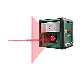 Bosch Quigo Plus Med Stativ