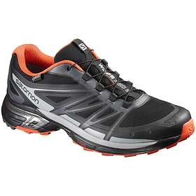 new product 695ff e99c5 Salomon Wings Pro 2 GTX (Homme)