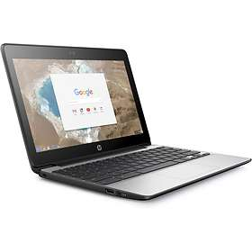HP Chromebook 11 G5 X0N98EA#UUW